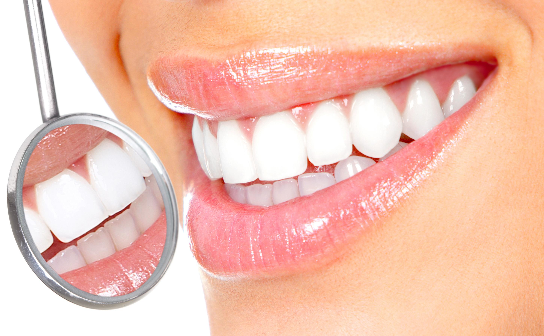 Tandspejl